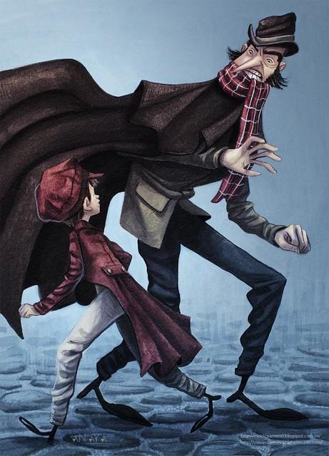Oliver Twist 9