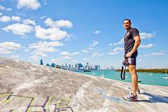 Roberto Shoots Miami