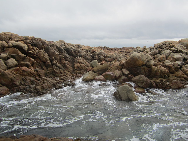 Canal Rocks, Western Australia