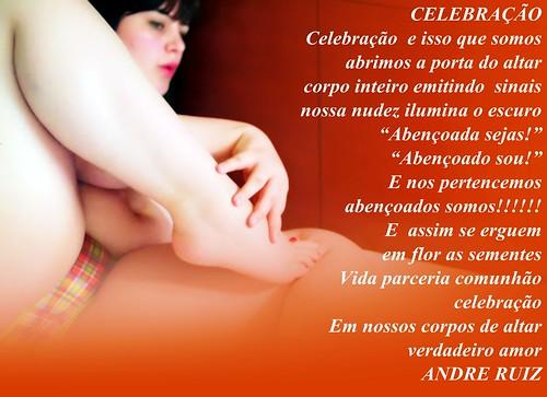 CELEBRAÇÃO by amigos do poeta