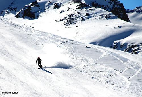 Esqui no Chile: alugar ou comprar roupas de neve?