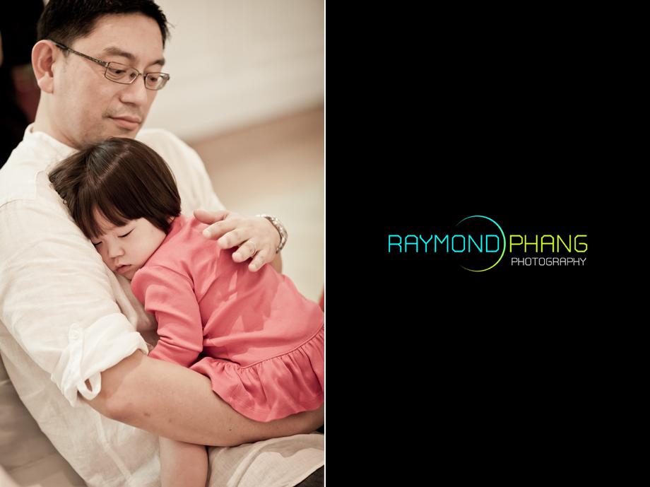 Raymond Phang Actual Day - CK18