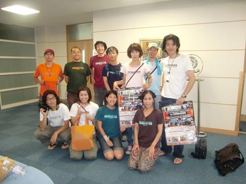 webdice_16. staff 2011