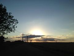 2012-07-08 21.02.48 - Photo of La Chapelle-Saint-Laurian