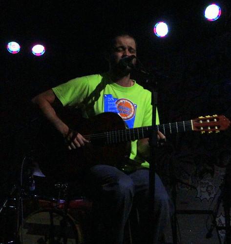 Tono e Moreno Veloso - 04/08/12
