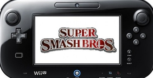 Smash Bros. Wii U Controls Won't Be 'Complicated Just for the Sake of It'