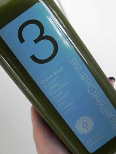 Juice cleanse review blueprint cleanse chef amber shea 2 green juice romaine celery cucumber apple spinach kale parsley lemon ginger this juice was the same as juice 1 but with the addition of malvernweather Gallery