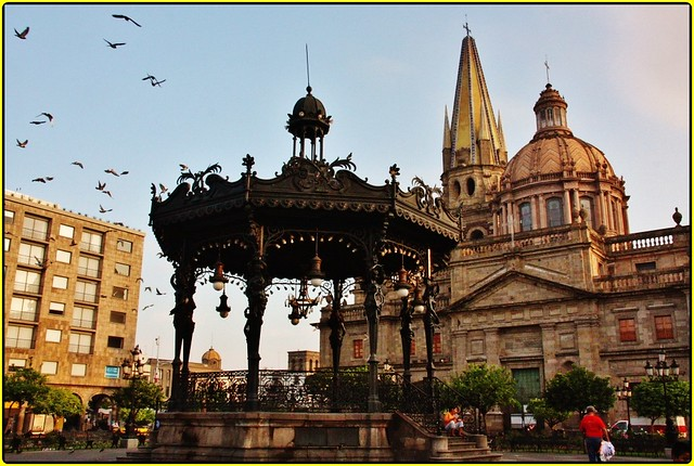 Guadalajara Travel Guide by CC user eltb on Flickr