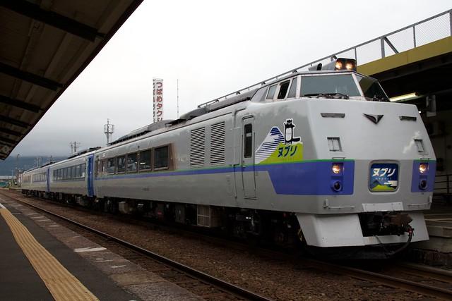 キハ183系ヌプリ