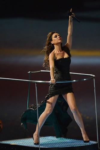 Return of Victoria Beckham