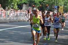 London 2012: The Mens Olympic Marathon