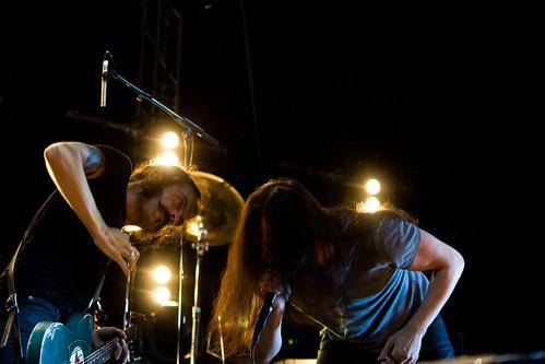Gli Afterhours aprono il Sicily Music Village$