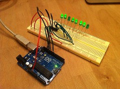 breadboard, electronic device, microcontroller, electronics, electrical network,