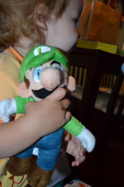 Ben & Luigi