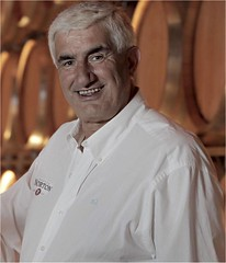 Jorge Riccitelli de Bodega Norton nominado como Winemaker of the year