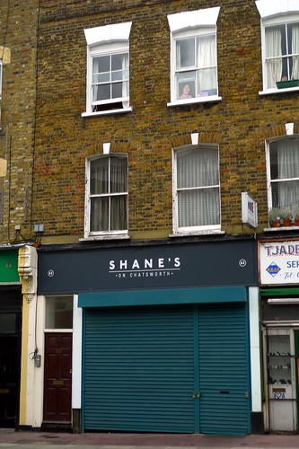 Shane's on Chatsworth, Lower Clapton, E5