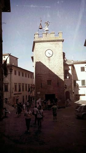 Montepulciano by Leonaso