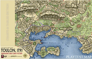 Toulon 1793 - Legion Wargames - Pre-order 7827712238_ba4c634e48_o