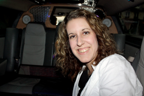 Me-in-limo