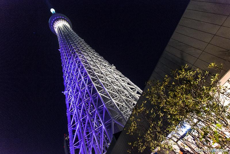 Tokyo Skytree y alrededores-8