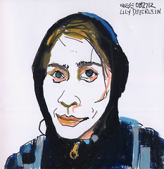 LILY DEIERLEIN