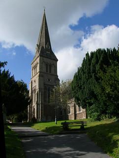 Halstead Holy Trinity