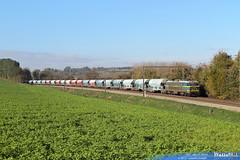 2007 sncb logistics ligne 24 wonck 6 novembre 2012
