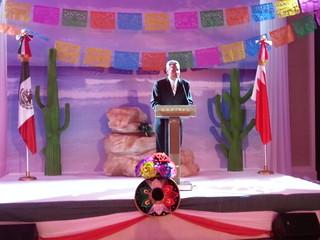 Festival Artístico-Gastronómico y Promoción Cultural y Turística de México en el Reino de Bahréin