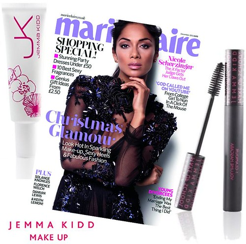 Marie Claire December 2012 Jemma Kidd Free