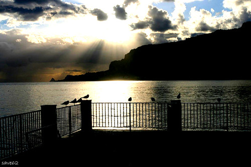 mondello-pa- la terrazza sul mare