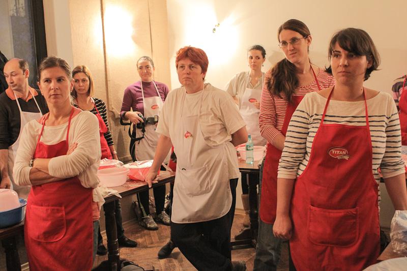 8168993948 8f50e9818e o Poze si impresii de la atelierele de paine din Bucuresti