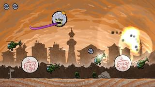 King Oddball on PS4