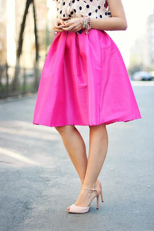 pink midi 3