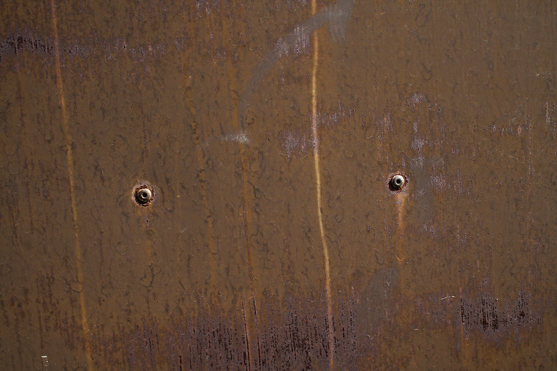 84 Rusty Color Metal texture - 60 # texturepalace
