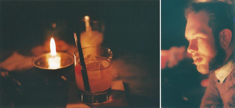 robert im schwarzen cafe