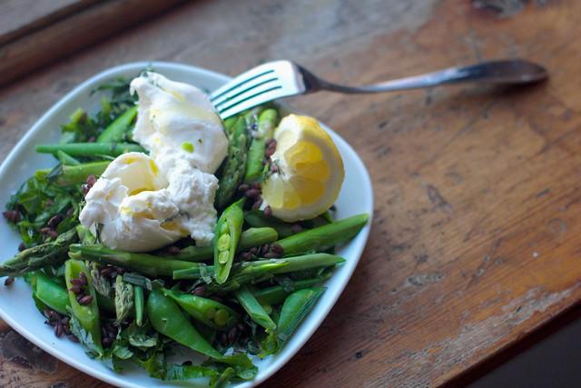 Spring Pea Salad (2)