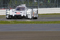 2014 World Endurance Championship Apr 19th