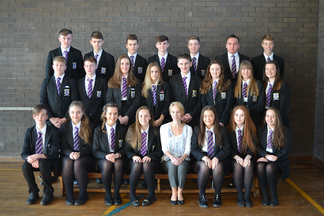 Year 11 Forms 2015-16