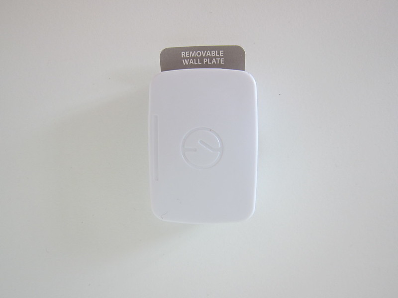 Samsung SmartThings - Multi-Purpose Sensor - Top