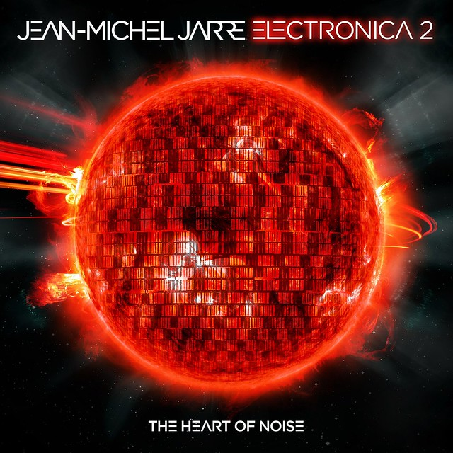 Jean-Michel Jarre - The Heart Of Noise, Pt. 2 [Trance, Electronic]