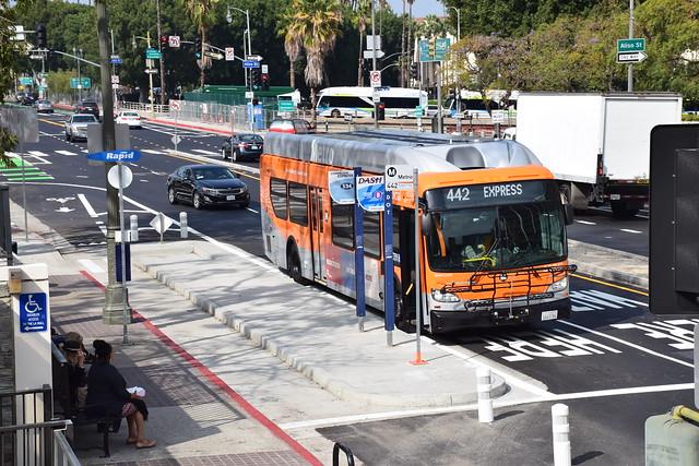 Bus Platform