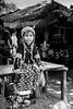 A Padaung Girl