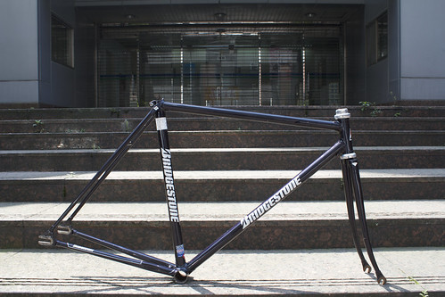 BRIDGESTONE NJS FRAME-Royal Blue