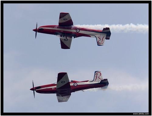 RAAF Roulettes - 13