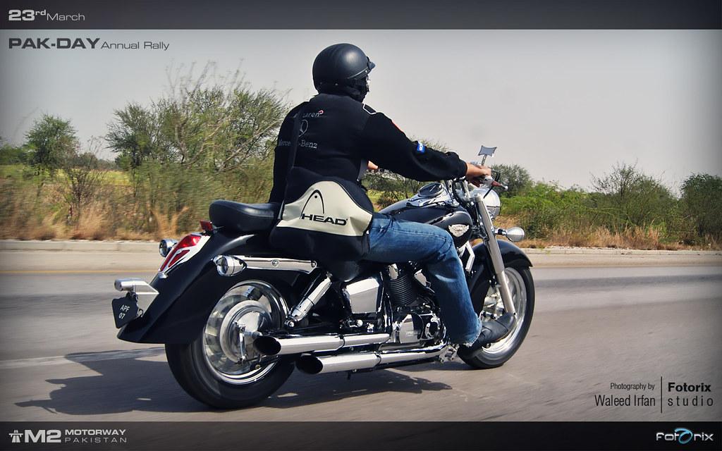 Fotorix Waleed - 23rd March 2012 BikerBoyz Gathering on M2 Motorway with Protocol - 6871350898 fc76a7cf7e b