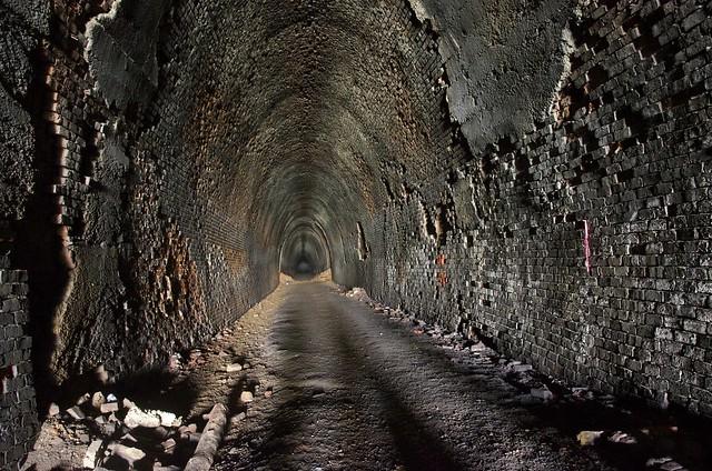 Crozet Tunnel