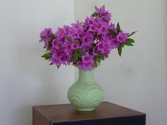 art, flower arranging, flowerpot, cut flowers, flower, purple, artificial flower, floral design, plant, centrepiece, houseplant, flora, vase, flower bouquet, floristry, ikebana,