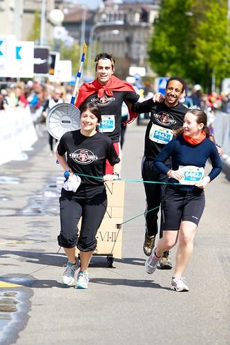 Team Run 2012