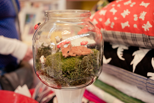 Fawn in a jar, Finders Keepers Market Melbourne