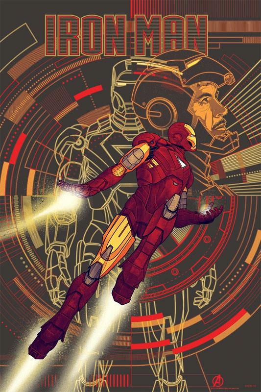 Mondo - Ironman v2